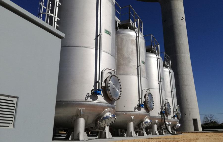 acque primarie industriali