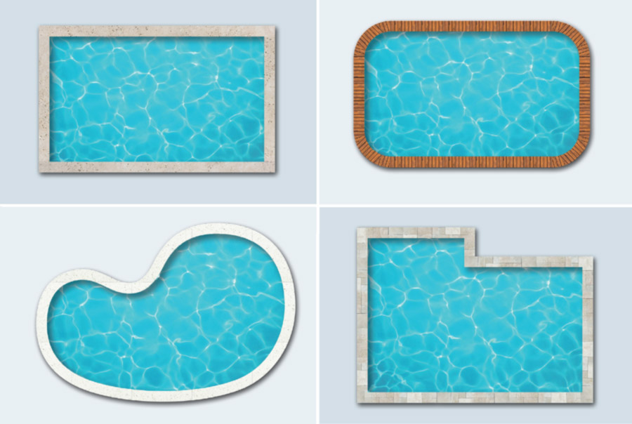 piscine kit modelli